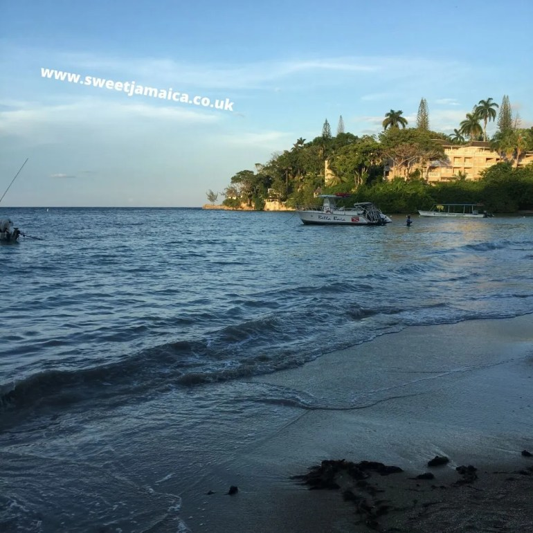 Pleasure Cove – Saint Mary
