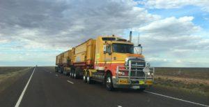 Major Big Rig Crash on Interstate 80 Cause Traffic Delays [Floriston, CA]