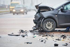 Man Killed in T-Bone Crash on Blackstone Avenue [Fresno, CA]