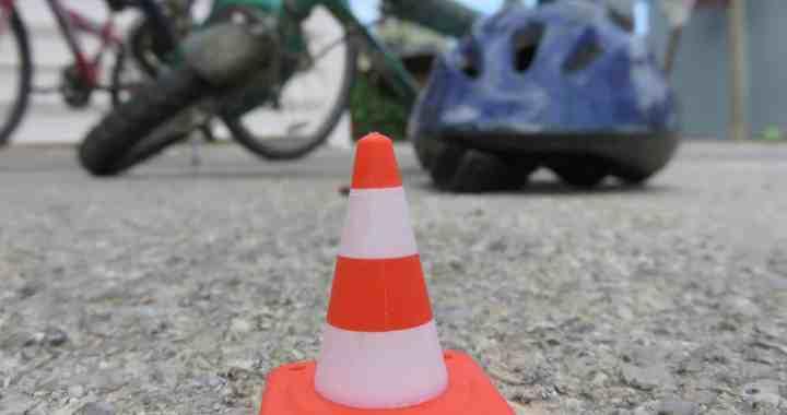 Man Injured in Bicycle Crash on West Calle Primera [San Ysidro, CA]