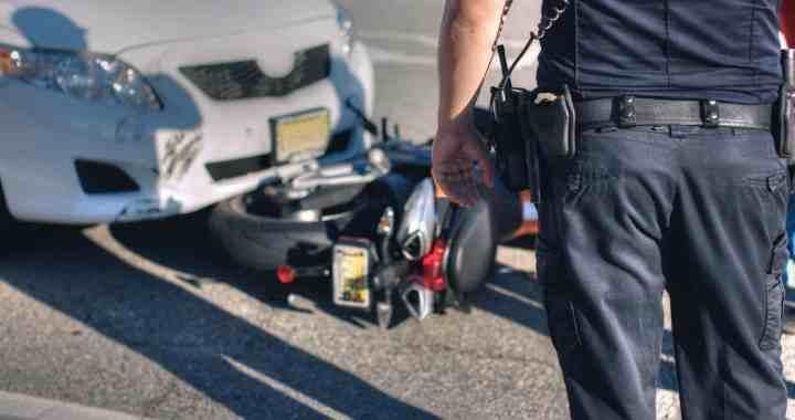 Man Dead in Motorcycle Accident on Watt Avenue [Sacramento, CA]
