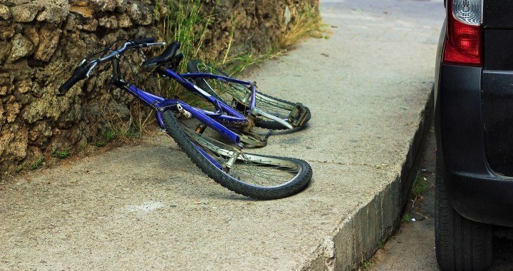 Cyclist Killed in Collision on Highway 76 at Benet Road [Oceanside, CA]