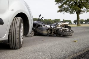 Motorcyclist Critically Injured in Accident on Foothills Boulevard [Roseville, CA]