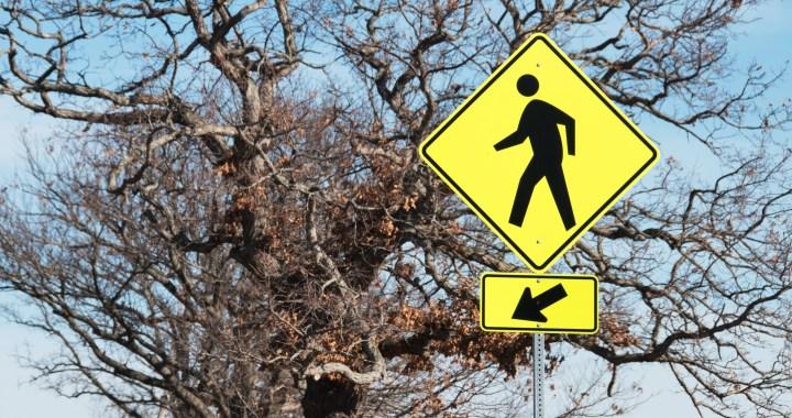 Milton Earl Thorne Struck and Killed by Car on Fair Oaks Avenue [Sunnyvale, CA]