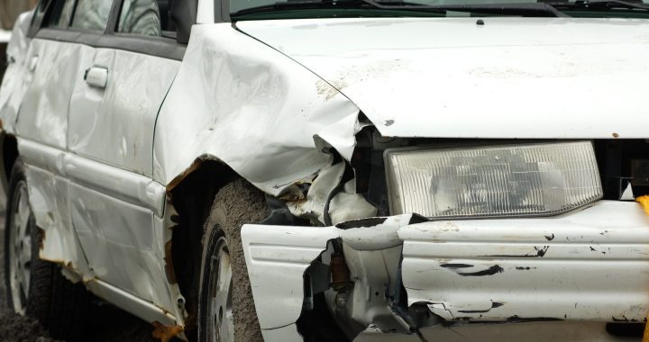 4 Injured in Head-On Crash on Highway 70 [Butte County, CA]