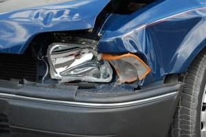 Driver Injured after Rear-End Crash on 15 Freeway [Hesperia, CA]