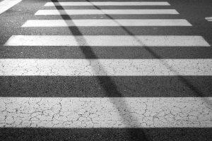 Car Struck and Injured Pedestrian on Nellis Boulevard and Charleston Boulevard [Las Vegas, NV]