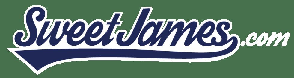 SweetJames.com Logo