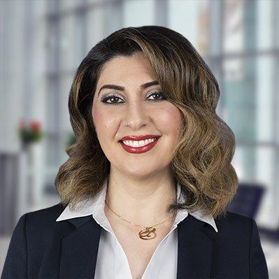 Maryam Hemmati