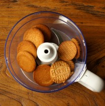 Cookies in the processor