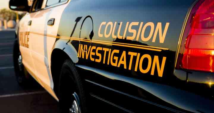 Teenager Critical after Car Crash on Pillsbury Road near