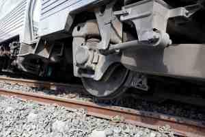 Pedestrian Killed in Train Accident near West Sacramento Avenue (Chico, CA)