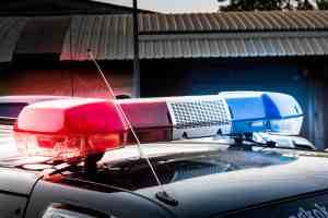 Medic Struck in DUI Crash on 11th Street Near Roosevelt Avenue [Bremerton, WA]