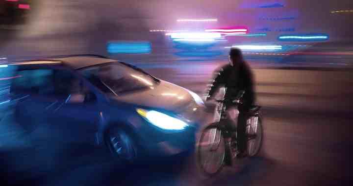 Man Injured in Bicycle Crash on East 66th Street [Tacoma, WA]