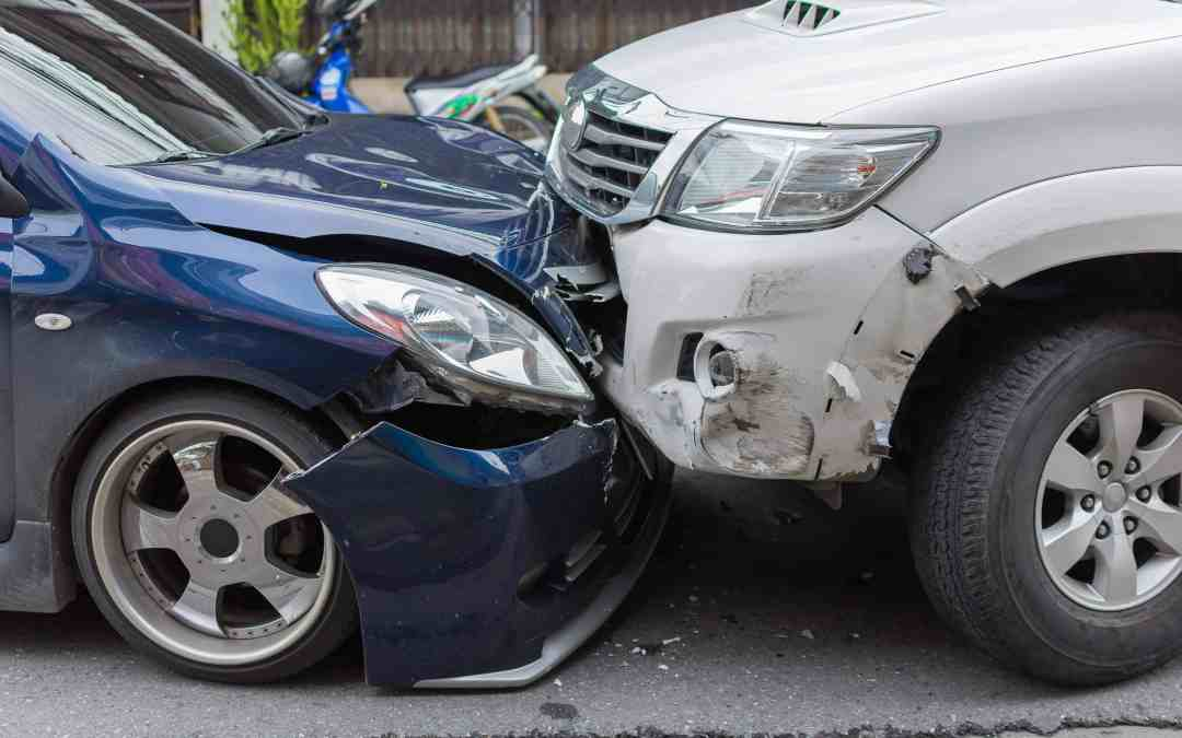 Remedies Available for Passengers Involved in Car Accidents