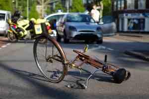 STINSON BEACH, CA - Bicyclist Badly Injured after Struck by Vehicle on Belvedere Avenue near Highway 1