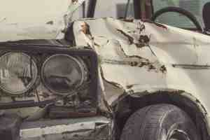 Injuries Sustained in Head-On Collision on San Francisquito Canyon Road [Los Angeles, CA]