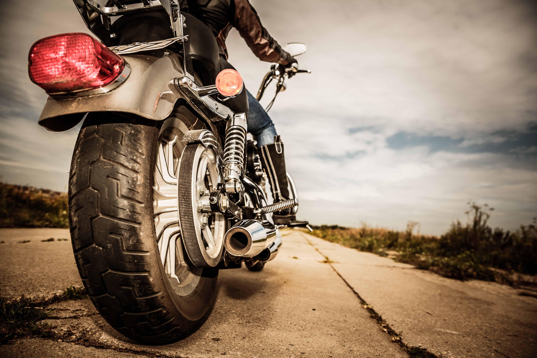 Gene Ogden Killed in Motorcycle Crash on Berryessa Knoxville