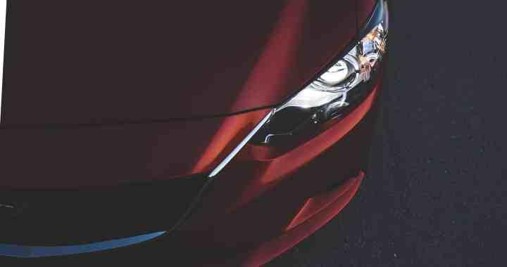 Man Killed in Car Crash at Varner Road [THOUSAND PALMS, CA]