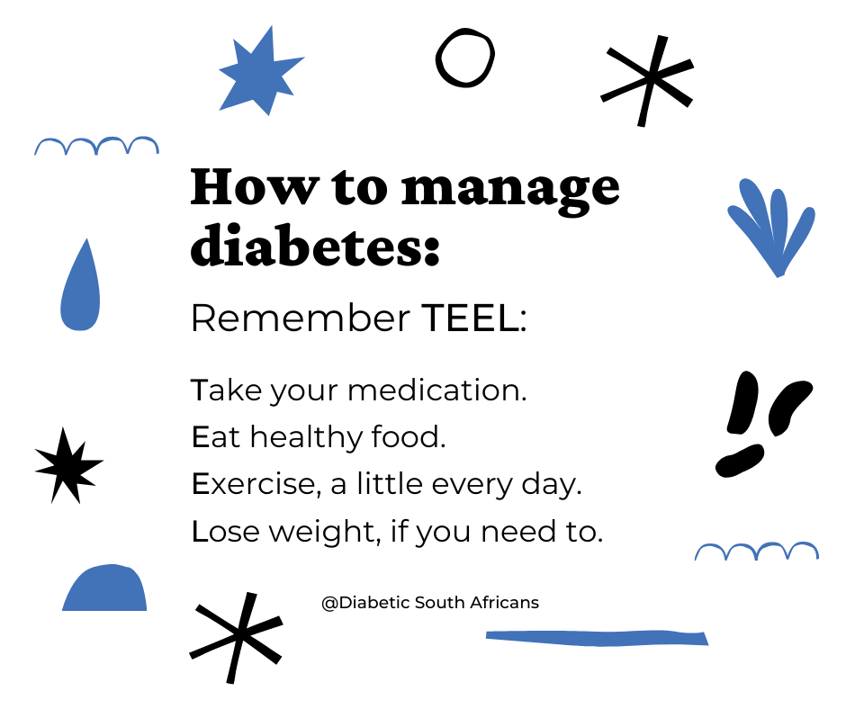 diabetes medication tips for managing diabetes