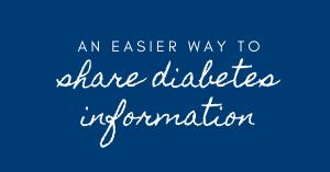 diabetes newsletter