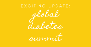 global diabetes summit