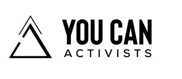 you can activists
