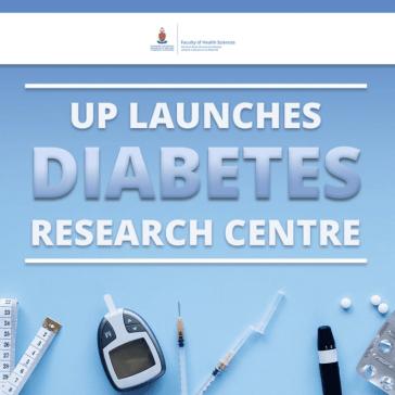 UP launches diabetes research centre