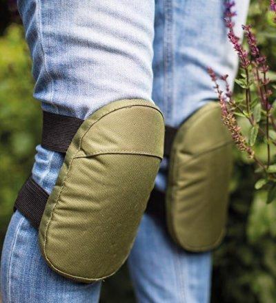 knee pads for gardeners
