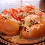 Wordless Wednesday : Valley Taco  Mercedes, Texas