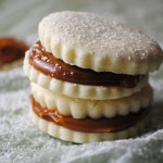 Alfajores ~ The Cookiepedia by Stacy Adimando