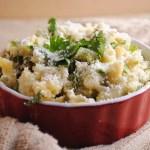 The Homesick Texan Cookbook ~ Poblano Macaroni and Cheese
