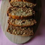 breakfast bread farro