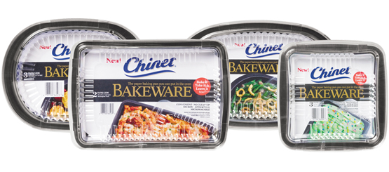 Giveaway Chinet