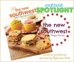 girlichef-spotlight cookbook