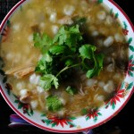 Pozole Verde from sweetlifebake.com