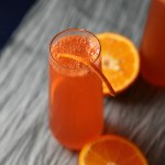 Campari Sparkling Cocktail