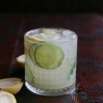 Guava Gin Fizz