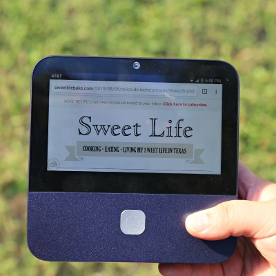 Family Fall Camping Trip with AT&T  {GIVEAWAY}