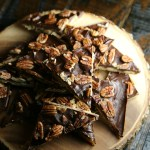 Pecan Saltine Toffee