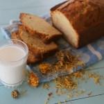 Marigold Bread