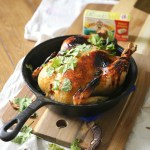 Tamarind Cumin Roast Chicken
