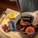 Hibiscus Mulled Wine