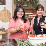 An evening of Rosé with Llano Wine