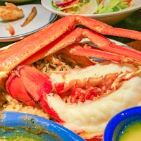 iphoneography: Ultimate Feast-Red Lobster