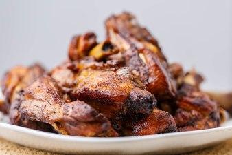 Brown stew chicken-1