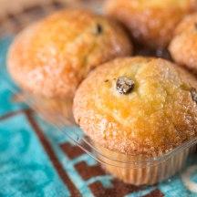Chocolate chip muffins-1-3