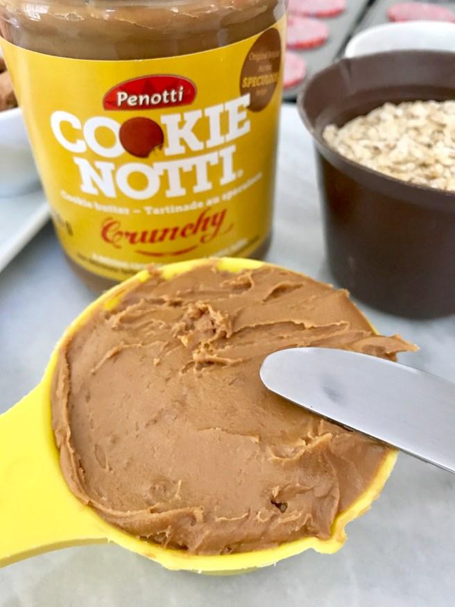 Penotti Cookie Notti Cookie Butter