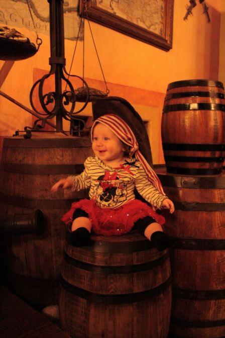 disney pirate baby