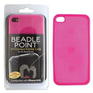 stitchable iphone case